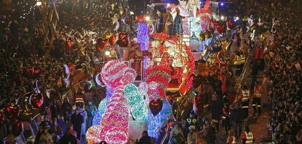 Рождество и Новый год в Барселоне - 8